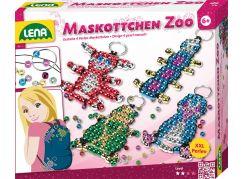 Lena Talismánci Zoo
