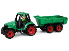 Lena Truckies traktor s vlečkou
