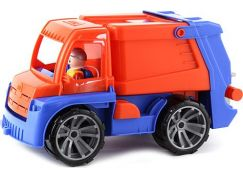 Lena Truxx auto popelář