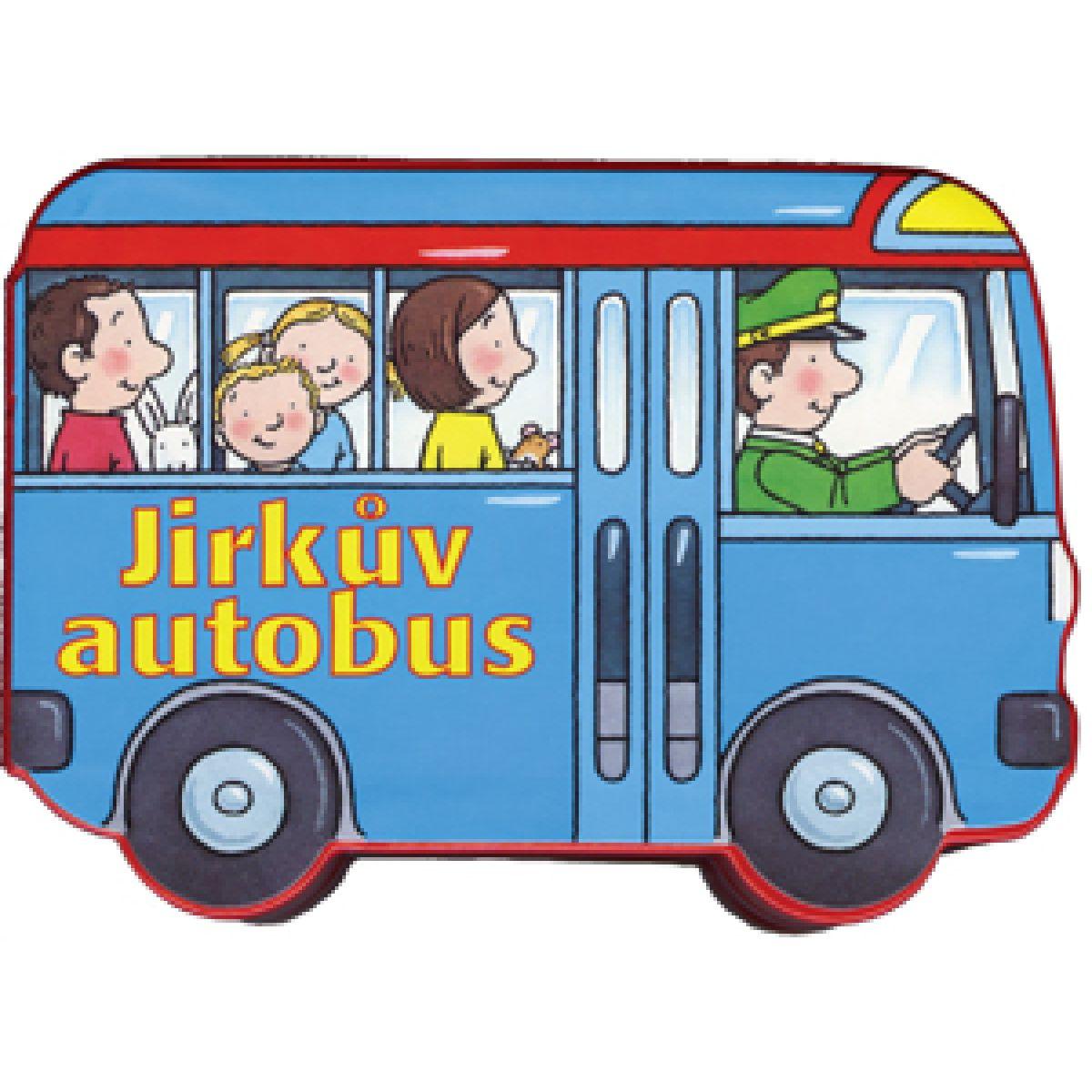 Leporelo - Jirkův autobus