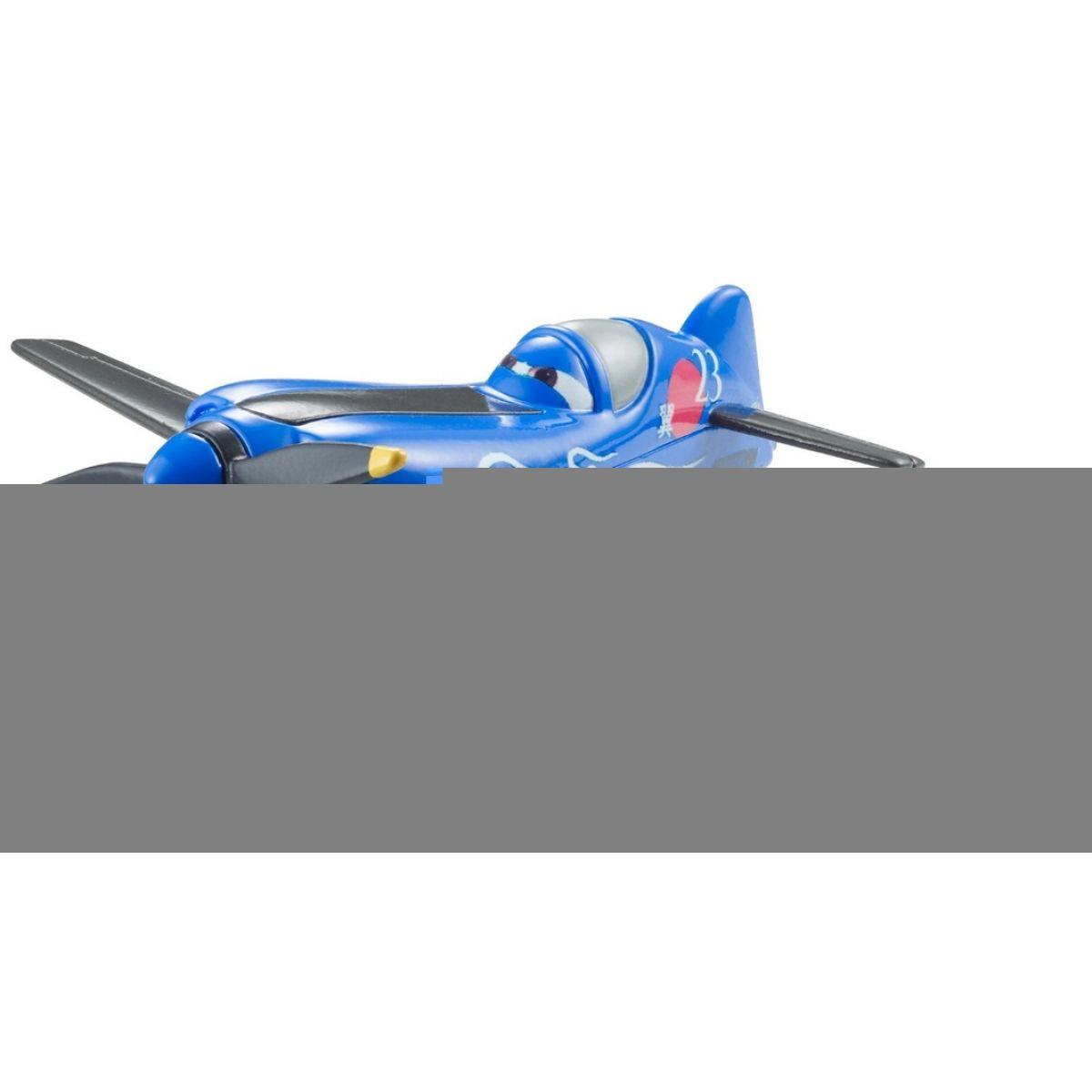 Letadla Planes Mattel X9459 - Tsubasa