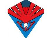Létající drak 60 x 66 cm orel