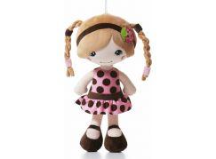 Levenya plyšová panenka Innes 37 cm