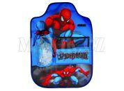 Licence Only Chránič sedadla s kapsami Spiderman