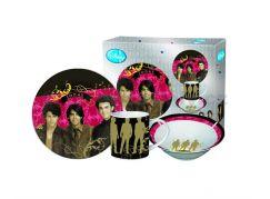 Licence Only Jídelní souprava Jonas Brothers 3ks