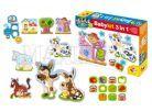Lisciani Giochi Baby genius aktivity 3v1 2