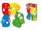 Lisciani Giochi Baby genius Poznej tvary a barvy 2