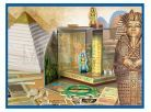 Lisciani Giochi Discovery Egyptologie 3