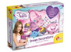 Lisciani Giochi Disney Violetta Dekorace