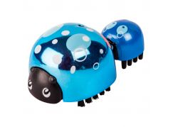 Little Live Pets Beruška - blister Mušlička modrá