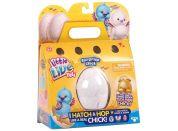 Little Live Pets Kuřátko Modré vajíčko