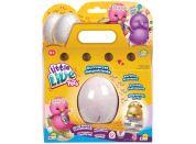 Little Live Pets Kuřátko Růžové vajíčko