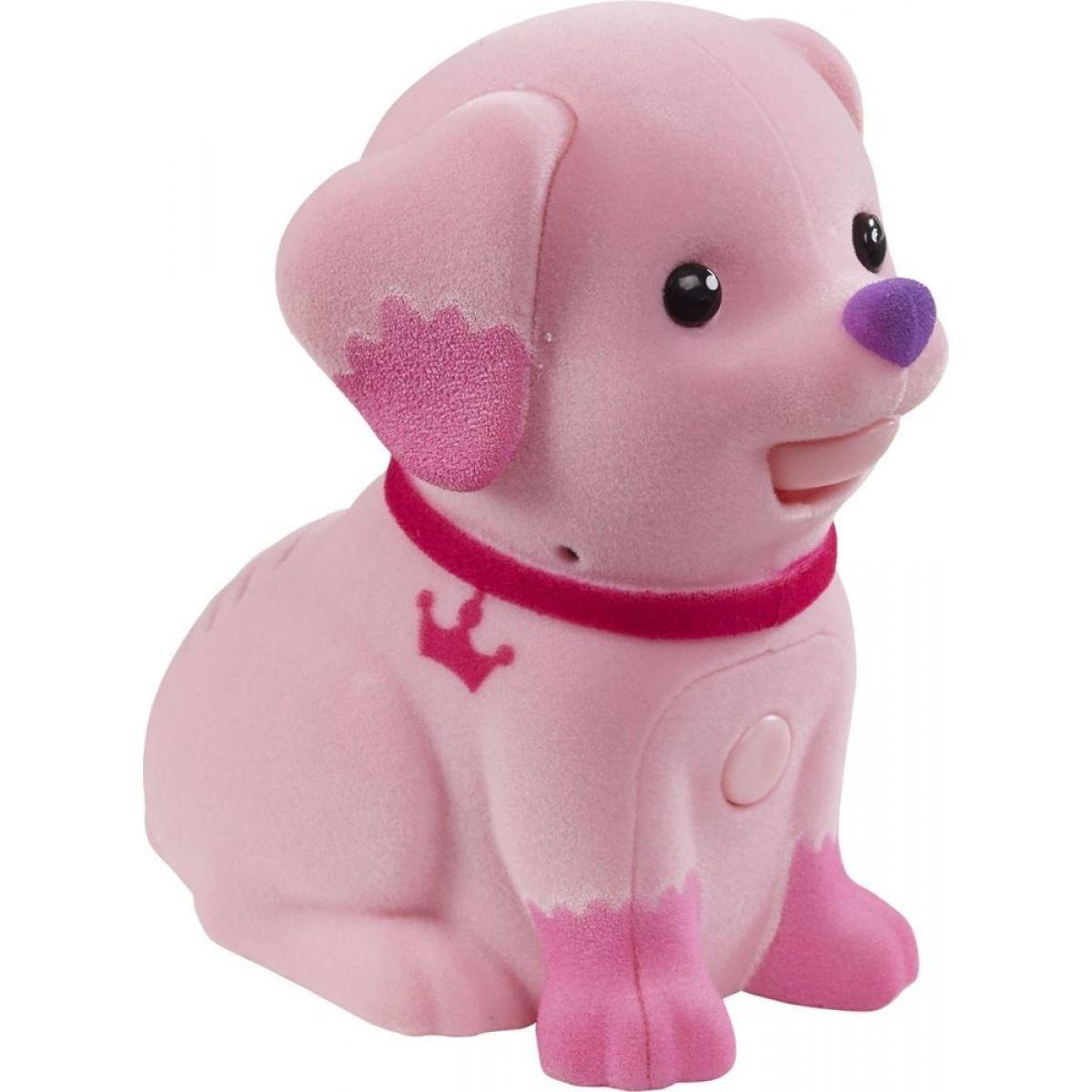 Little Live Pets Mluvící mazlíček - Hafinka