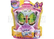 Little Live Pets Motýl - Divoká křídla