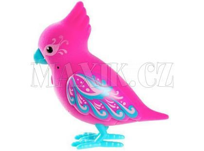 Little Live Pets Ptáček 28076 - Populární Polly