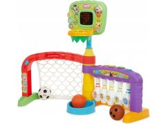 Little Tikes 3v1 Sports Zone