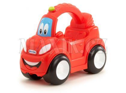 Little Tikes Auto s držadlem a zvuky 636141M