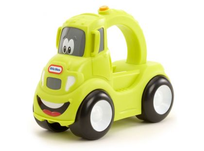 Little Tikes Auto s držadlem a zvuky 636134M