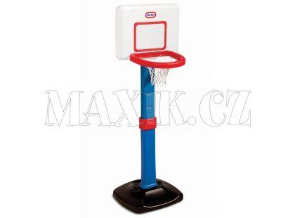 Little Tikes Basketbalový koš TotSports