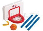Little Tikes Basketbalový set na dveře