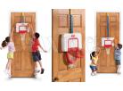 Little Tikes Basketbalový set na dveře 2