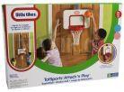 Little Tikes Basketbalový set na dveře 4