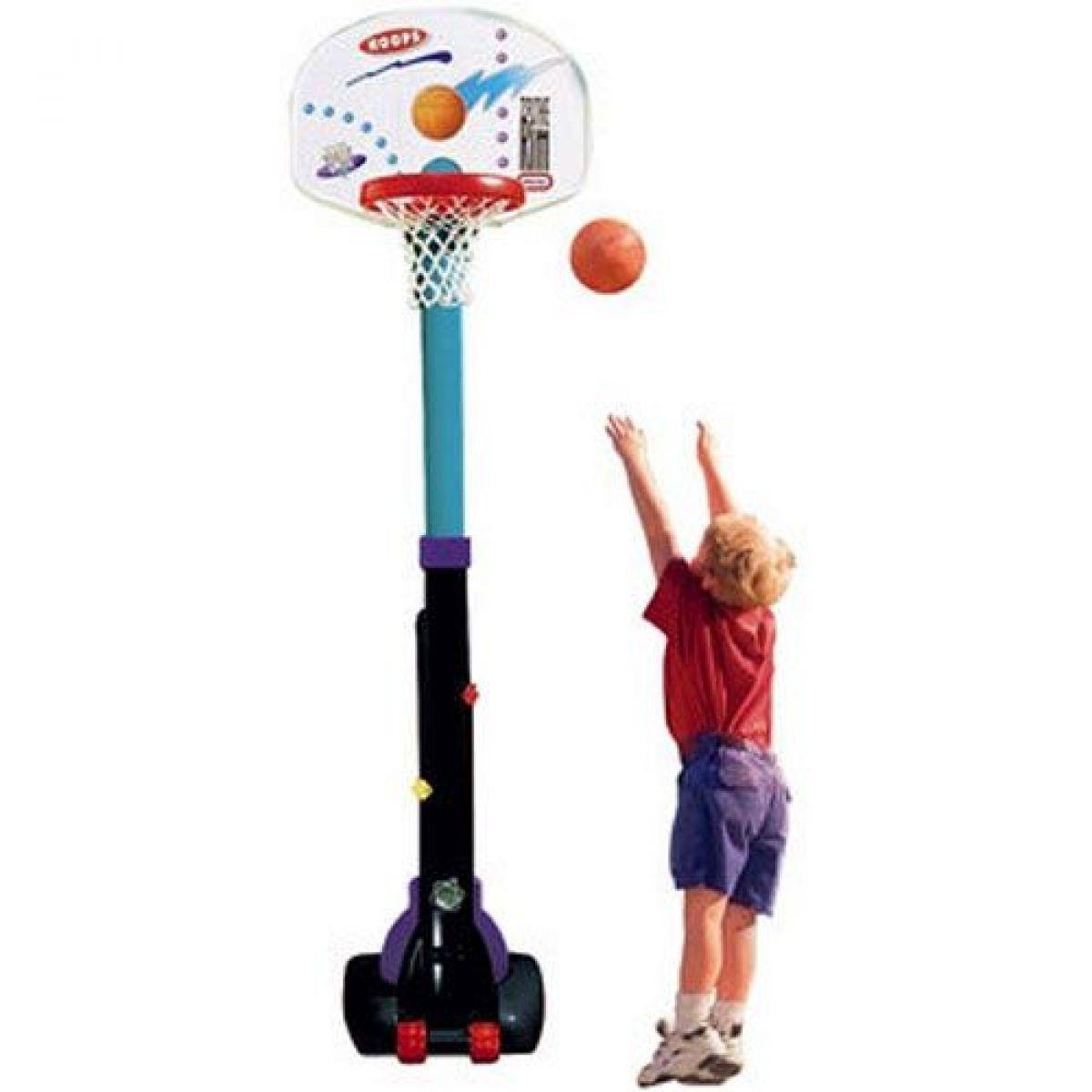 Little Tikes Basketbalová sada - Poškozený obal