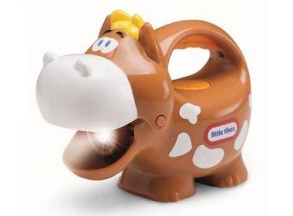 Little Tikes Baterka - kráva se zvuky