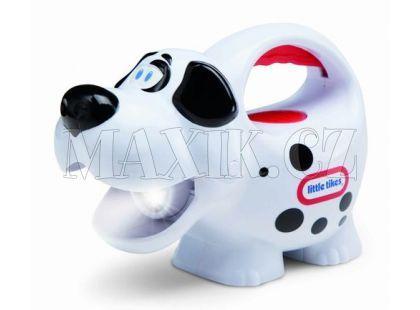 Little Tikes Baterka - pes se zvuky