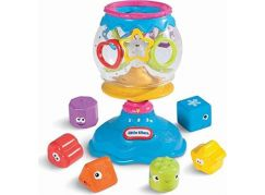 Little Tikes Chobotnice Discover Sounds