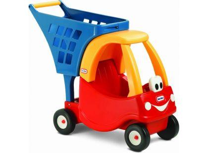 Little Tikes Cozy Coupe Nákupní vozík