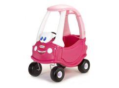 Little Tikes Cozy Coupe Odrážedlo růžové