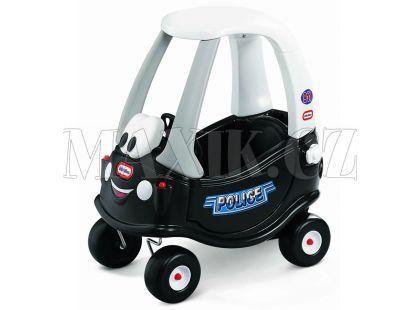 Little Tikes Cozy Coupe Odrážedlo policejní