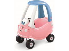 Little Tikes Cozy Coupe růžové - Poškozený obal