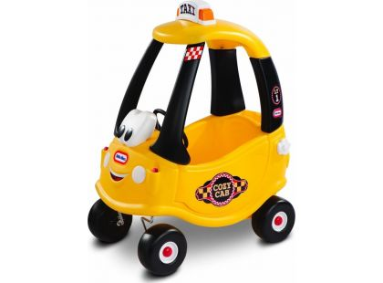 Little Tikes Cozy Coupe Taxi odrážedlo