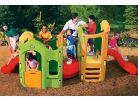 Little Tikes Dětské hřiště 8v1 5