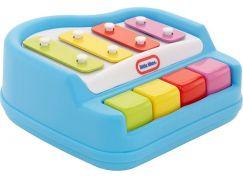 Little Tikes Dětské tlačítkové piano Tap - a - Tune