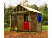 Little Tikes Dřevěný domeček Kingston