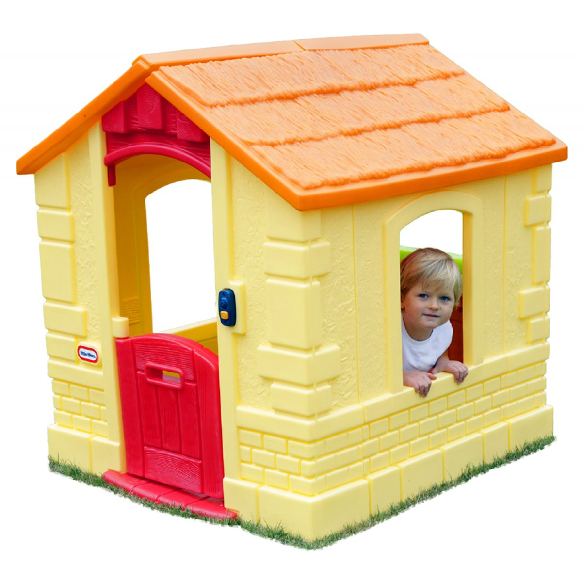 Little Tikes Domeček pro nejmenší Primary