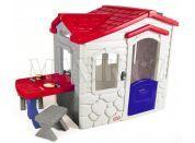 Little Tikes Domeček s piknikovým stolkem Royal
