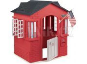 Little Tikes Domeček Cape Cottage Red