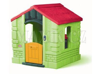 Little Tikes Domeček pro nejmenší Evergreen