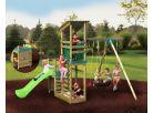 Little Tikes Dřevěné hrací centrum Buckingham 2