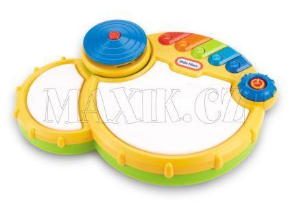 Little Tikes Elektronické bubny
