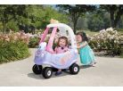 Little Tikes Fairy Cozy Coupe 4