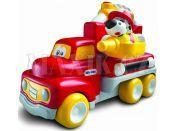 Little Tikes Handle Haulers Vozidlo s držadlem - Hasiči