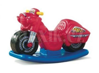 Little Tikes Houpadlo a odrážedlo Motocykl