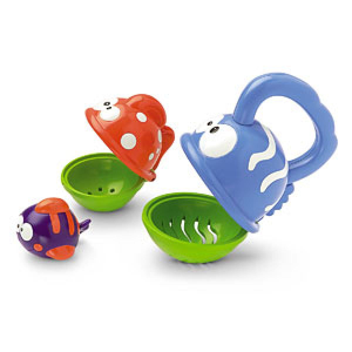 Little Tikes Hravé rybičky