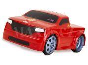 Little Tikes Interaktivní autíčko - Červené