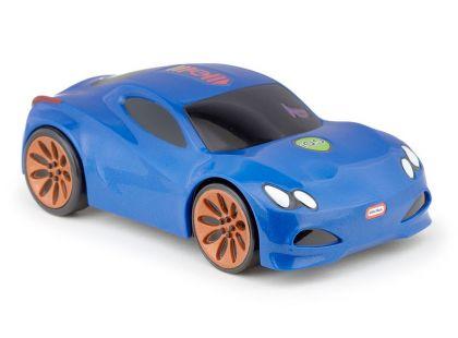 Little Tikes Interaktivní autíčko - Modré